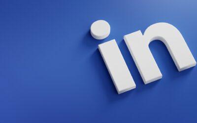 👑 Profil na LinkedIn